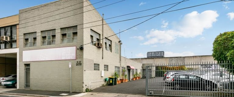Offices commercial property for lease at 91-97 Islington Street Collingwood VIC 3066