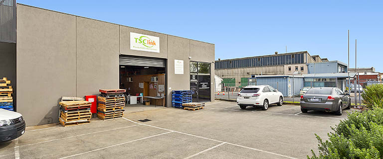 Industrial / Warehouse commercial property for lease at 52 Hargreaves Street Huntingdale VIC 3166