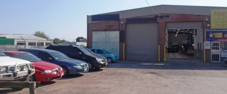 Industrial / Warehouse commercial property for lease at 1/3 Arundel Street Cranbourne VIC 3977