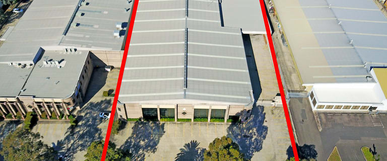 Factory, Warehouse & Industrial commercial property for lease at 5/405-407 Victoria Street Wetherill Park NSW 2164