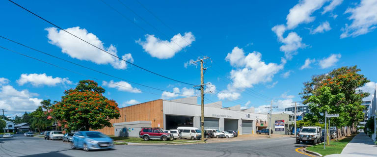 Factory, Warehouse & Industrial commercial property for lease at 10 Kurilpa Street West End QLD 4101