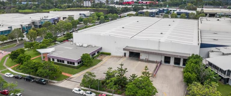 Factory, Warehouse & Industrial commercial property for lease at 35 Borthwick Avenue Murarrie QLD 4172