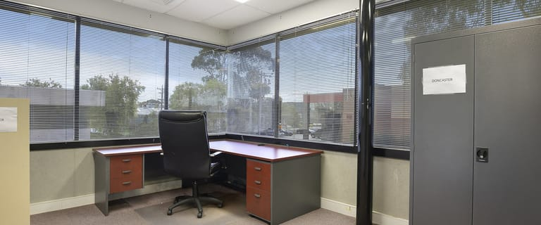 Factory, Warehouse & Industrial commercial property for lease at 12-14 Ceylon Street Nunawading VIC 3131