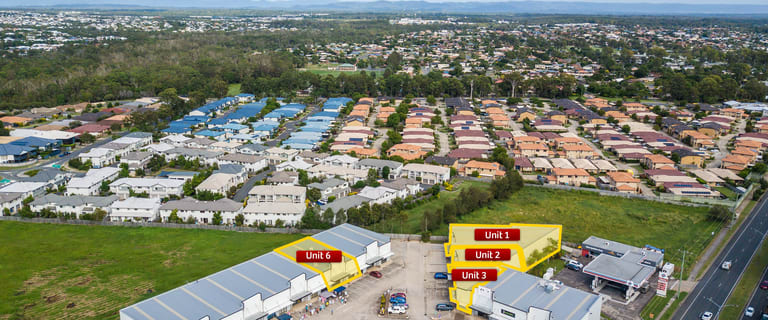 Shop & Retail commercial property for lease at 657-659 Deception Bay Road Deception Bay QLD 4508