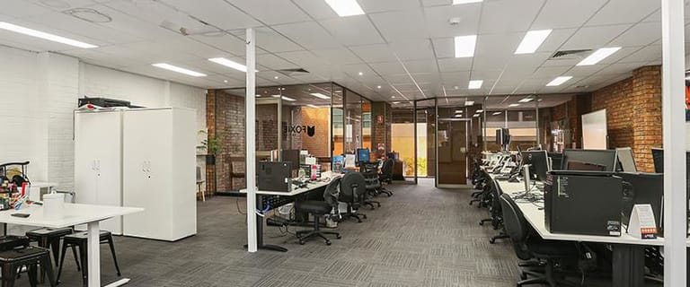 Offices commercial property for lease at Level 1, 5 Yarra Street Geelong VIC 3220