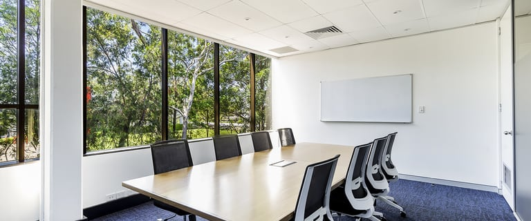 Offices commercial property for lease at Forest Business Park 4 Skyline Place Frenchs Forest NSW 2086