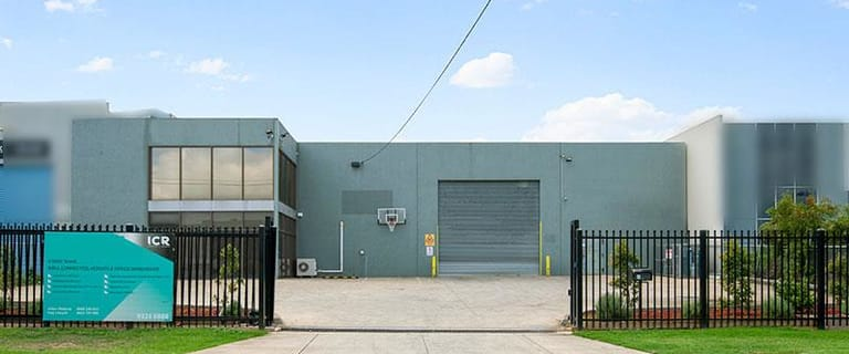 Factory, Warehouse & Industrial commercial property for lease at 6 Mohr Street Tullamarine VIC 3043