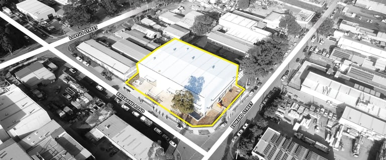 Factory, Warehouse & Industrial commercial property for lease at 48 Edward Street Riverstone NSW 2765