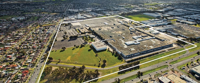 Factory, Warehouse & Industrial commercial property for lease at 1727-1787 Hume Highway Campbellfield VIC 3061