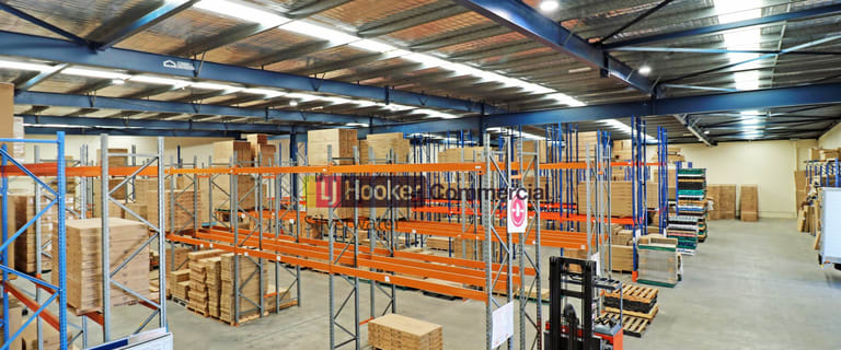 Factory, Warehouse & Industrial commercial property for sale at Arndell Park NSW 2148