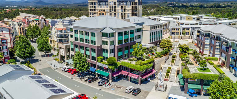 Offices commercial property for lease at 3027 The Boulevard Carrara QLD 4211