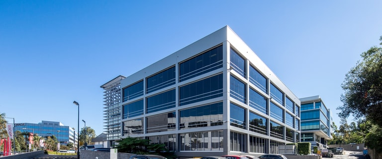 Offices commercial property for lease at 1 Richardson Place North Ryde NSW 2113
