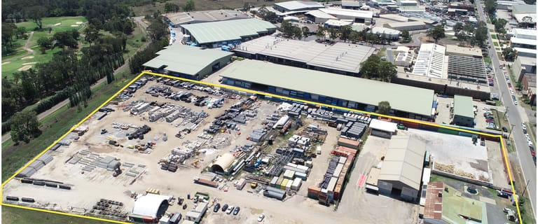 Development / Land commercial property for lease at St Marys NSW 2760