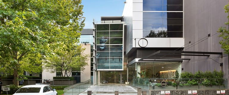 Offices commercial property for lease at 658 Church Street Richmond VIC 3121