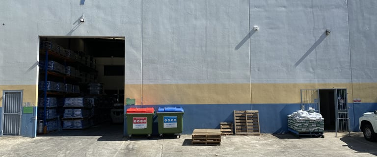 Factory, Warehouse & Industrial commercial property for lease at 7/25 Ossary Street Mascot NSW 2020