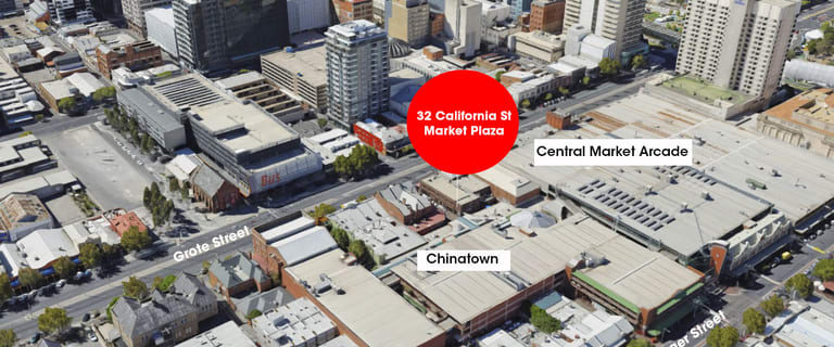 Shop & Retail commercial property for lease at 32 California Street Adelaide SA 5000