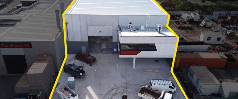 Factory, Warehouse & Industrial commercial property for lease at 31 Keppler Circuit Seaford VIC 3198