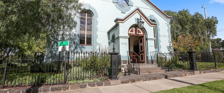 Offices commercial property for lease at 2-6 Myers Street Geelong VIC 3220