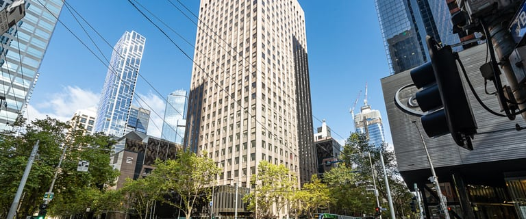 Offices commercial property for lease at L. 3 & 8/535 Bourke Street Melbourne VIC 3000