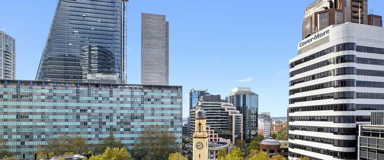 Offices commercial property for lease at 40 Mount Street North Sydney NSW 2060