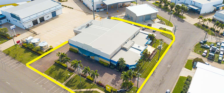 Medical / Consulting commercial property for lease at 43 Dalrymple Road Garbutt QLD 4814