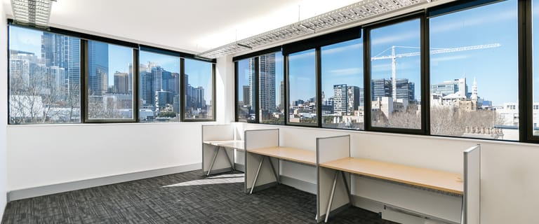 Offices commercial property for lease at Floor 3, 4, 5, 6/579 Harris Street Ultimo NSW 2007