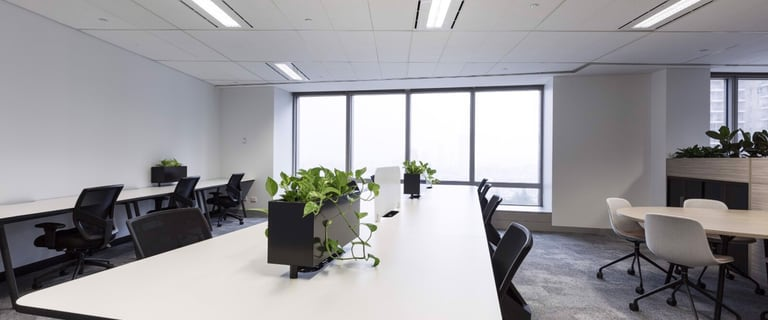 Offices commercial property for lease at Citigroup Centre 2 Park Street Sydney NSW 2000