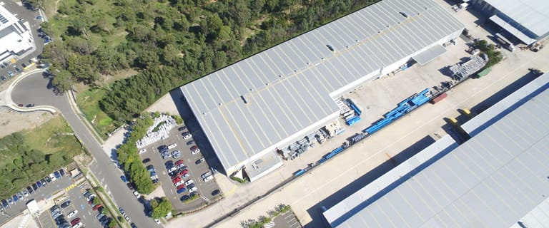 Factory, Warehouse & Industrial commercial property for lease at Connect 67-71 Templar Road Erskine Park NSW 2759