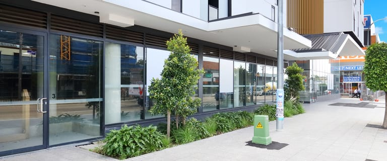 Medical / Consulting commercial property for lease at 1-3/395 Princes Highway Rockdale NSW 2216