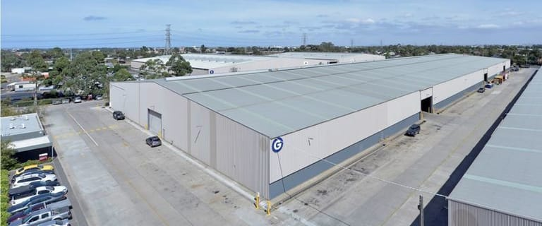 Factory, Warehouse & Industrial commercial property for lease at Building G, Brooklyn Distribut/77 Millers Road Brooklyn VIC 3012