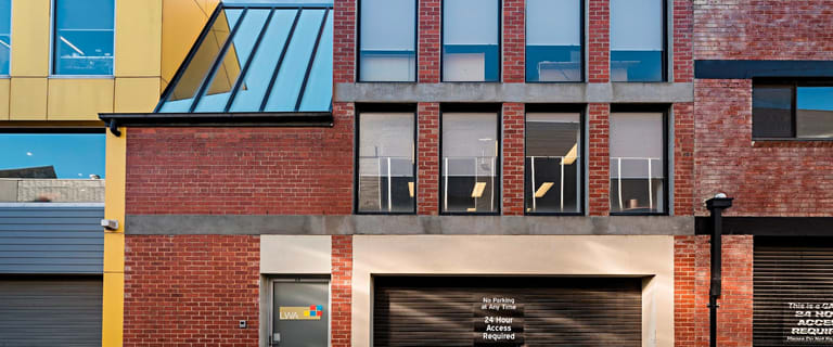 Offices commercial property for lease at 13 William Street Richmond VIC 3121