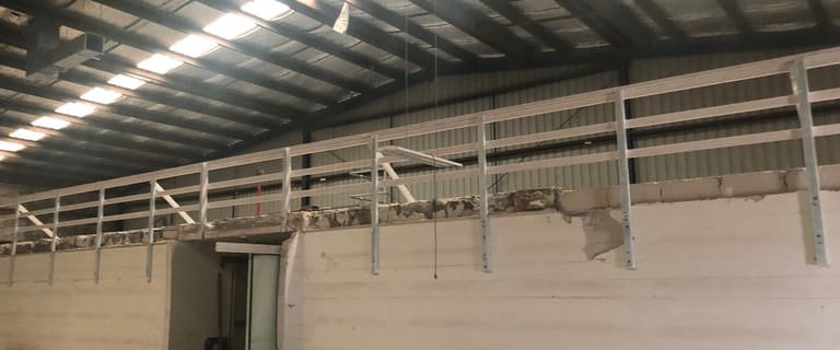 Factory, Warehouse & Industrial commercial property for lease at 79 Hartnett Drive Seaford VIC 3198
