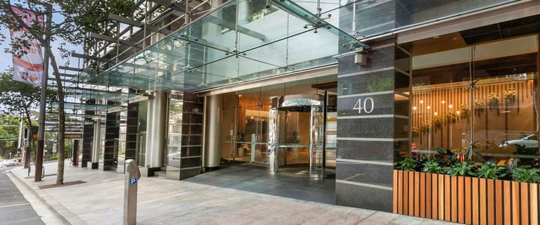 Offices commercial property for lease at 40 Miller Street North Sydney NSW 2060