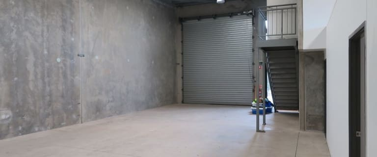 Factory, Warehouse & Industrial commercial property for lease at 1/16 Iridum Drive Paget QLD 4740