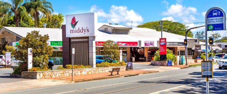 Medical / Consulting commercial property for lease at 17/29 MAIN STREET Buderim QLD 4556