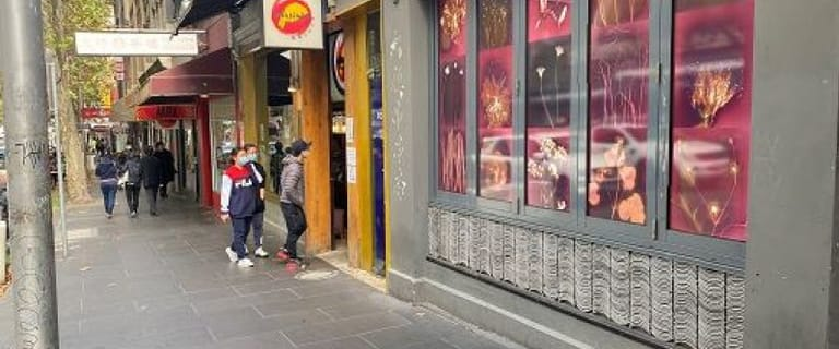 Shop & Retail commercial property for lease at 229 Russell Street Melbourne VIC 3000