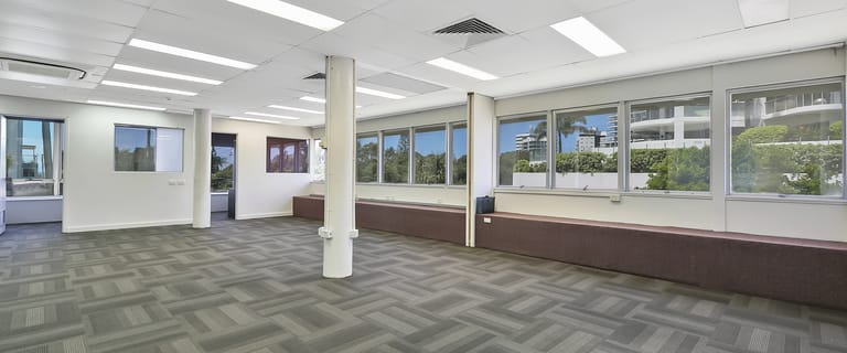 Offices commercial property for lease at 100 Sixth Avenue Maroochydore QLD 4558