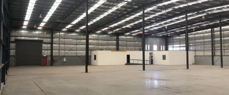 Factory, Warehouse & Industrial commercial property for lease at Unit 5/7 Chambers Road Altona North VIC 3025
