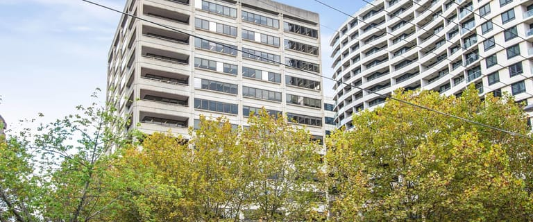 Offices commercial property for lease at 100 Christie Street St Leonards NSW 2065