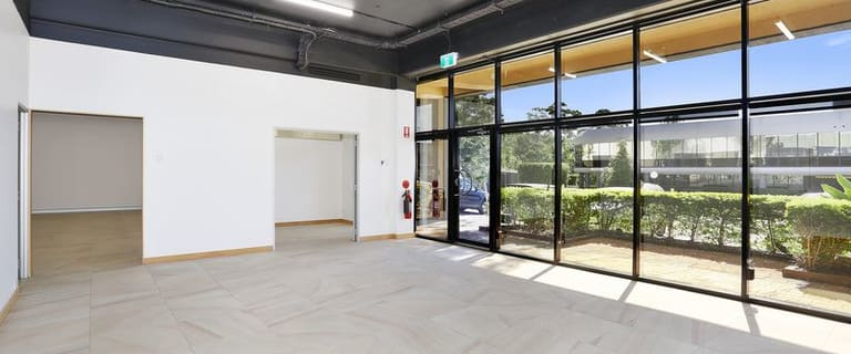 Factory, Warehouse & Industrial commercial property for lease at 7 - 9 Orion Road Lane Cove NSW 2066