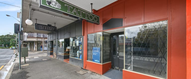 Offices commercial property for lease at 26 King Street Newtown NSW 2042