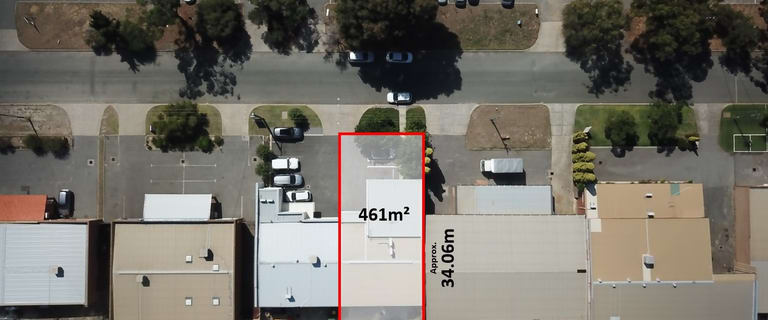Factory, Warehouse & Industrial commercial property for lease at 1/31 Shields Crescent Booragoon WA 6154