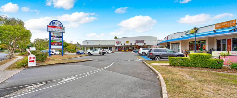 Serviced Offices commercial property for lease at Shop A/66-68 Condamine street Runcorn QLD 4113