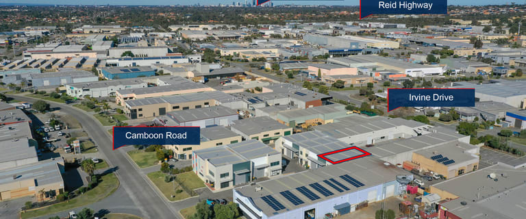Factory, Warehouse & Industrial commercial property for lease at 3/267 Camboon Road Malaga WA 6090