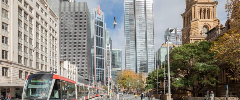 Medical / Consulting commercial property for lease at Level 4/303 Pitt Street Sydney NSW 2000
