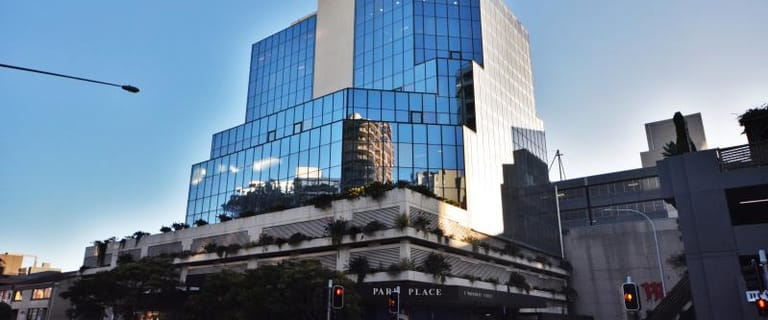 Offices commercial property for lease at Level 4 Suite 403/3 Waverley Street Bondi Junction NSW 2022