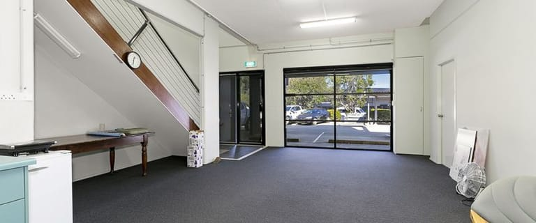 Factory, Warehouse & Industrial commercial property for lease at 2/70 Fison Avenue West Eagle Farm QLD 4009