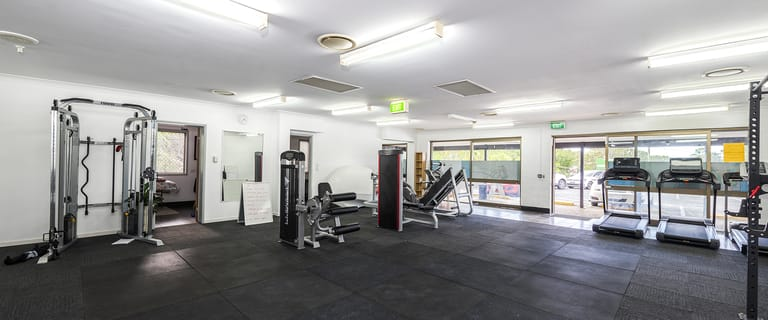 Medical / Consulting commercial property for lease at 1/7 Trees Road Tallebudgera QLD 4228