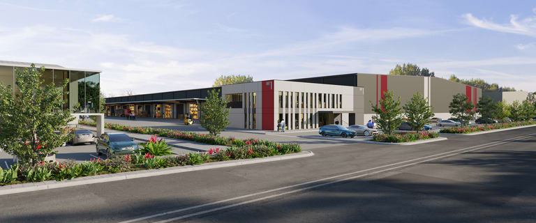 Factory, Warehouse & Industrial commercial property for lease at 28 Nelson Road Yennora NSW 2161