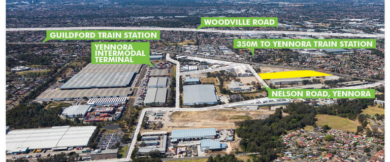 Showrooms / Bulky Goods commercial property for lease at 28 Nelson Road Yennora NSW 2161